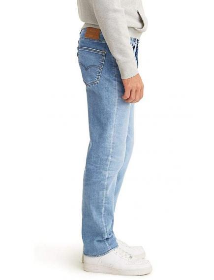 Джинси LEVIS  514™ Straight Fit Jeans - Homestead Wood