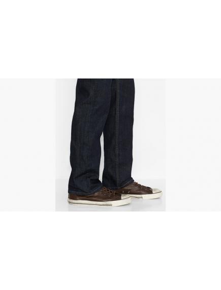 Мужские джинсы LEVIS  514™  Straight Jeans - Tumbled Rigid