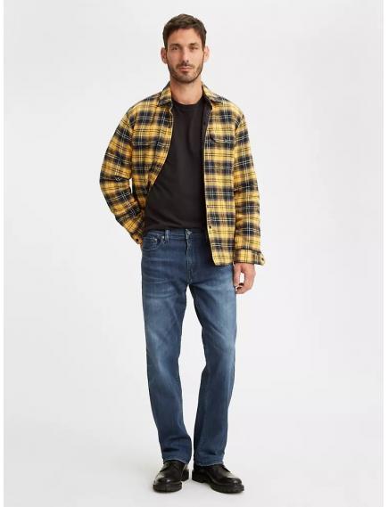 Джинси чоловічі LEVIS 559 Relaxed Straight Jeans Myers Day