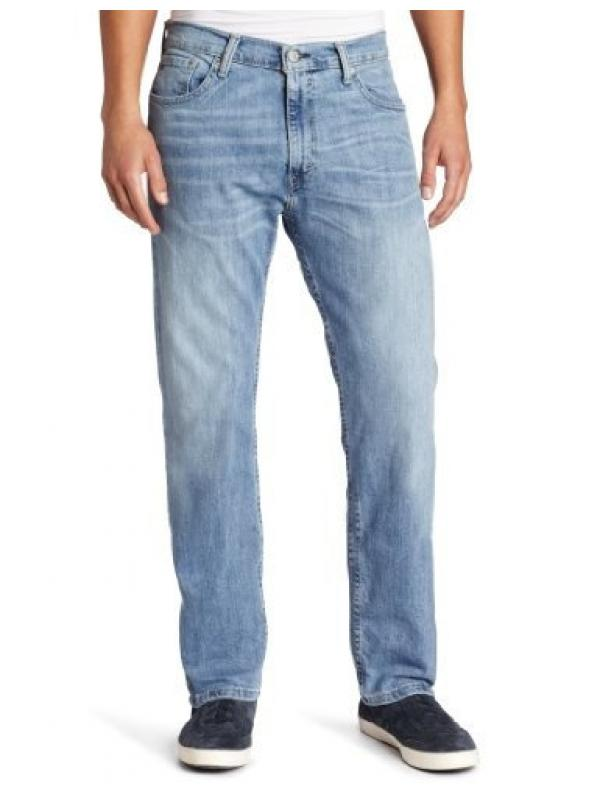 Мужские джинсы LEVIS  505® Straight Jeans Seascape