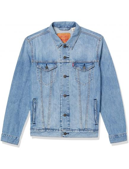 Джинсовая куртка LEVIS The Trucker Jacket Welter