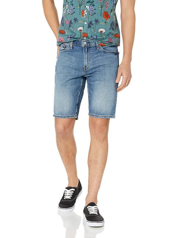 Шорты Levis Men's 511 Slim Hemmed Short Larry