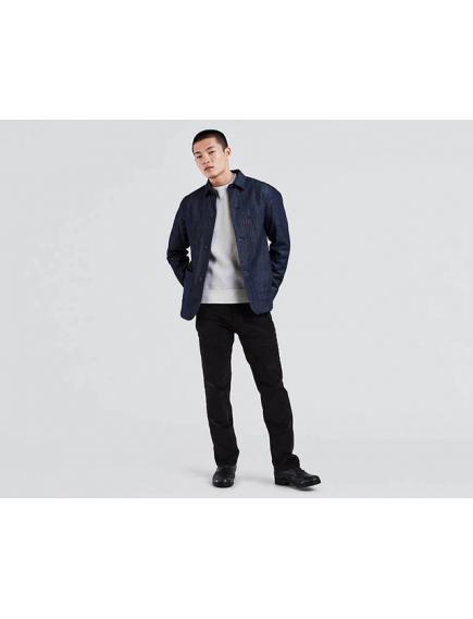 Вельветовые джинсы LEVIS 505 Regular Fit  Corduroy Black new