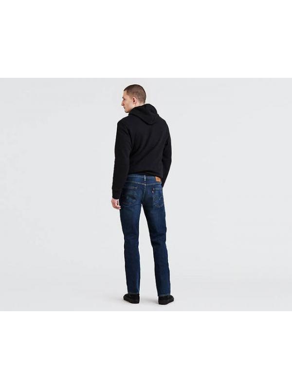 Джинсы мужские LEVIS 511 Slim Fit Advanced Stretch Jeans Kensington