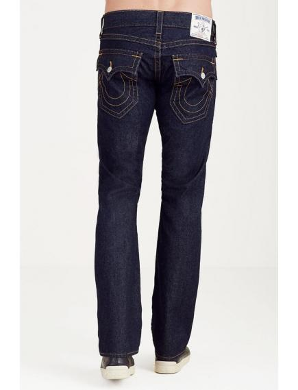 Джинсы TRUE RELIGION RICKY STRAIGHT JEAN