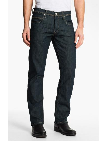 Джинсы мужские LEVIS 514™  Straight Jeans Rinsed Playa new