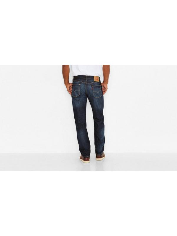 Джинси LEVIS  514™  Straight Jeans - Shoe String NEW