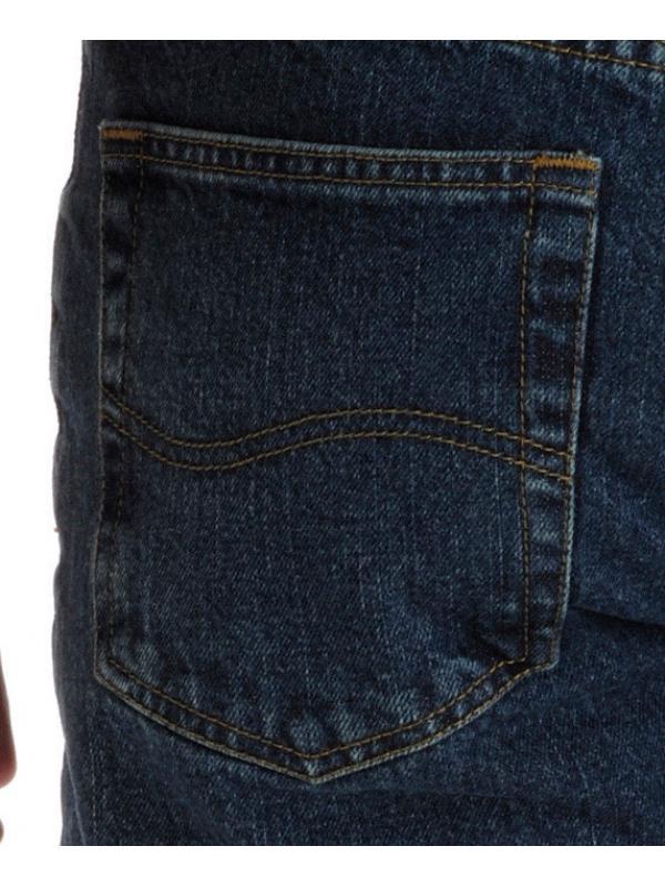 Джинсы Lee Mens Regular Fit Straight Leg Jean 2008973