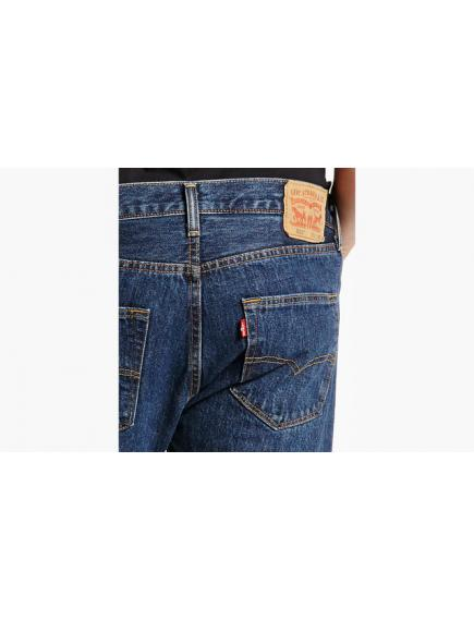 Мужские джинсы Levis 501 Original Fit Jeans  Dark Stonewash