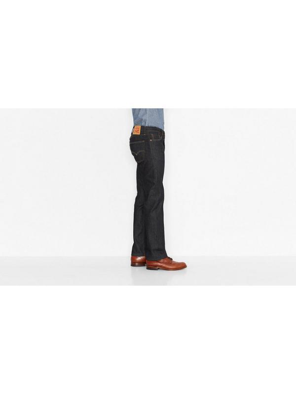 Джинсы Levis 504™ Regular Straight Jeans RIGID ENVY new