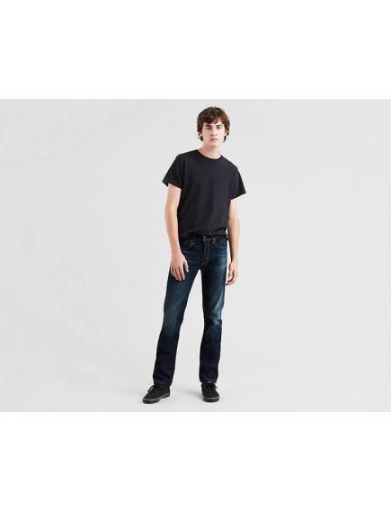 Джинсы мужские LEVIS 511 Slim Fit Jeans Rabbit Hole