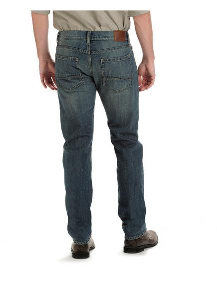 Джинсы Lee Mens Modern Series Slim Straight Leg Jean Phenom 2013238
