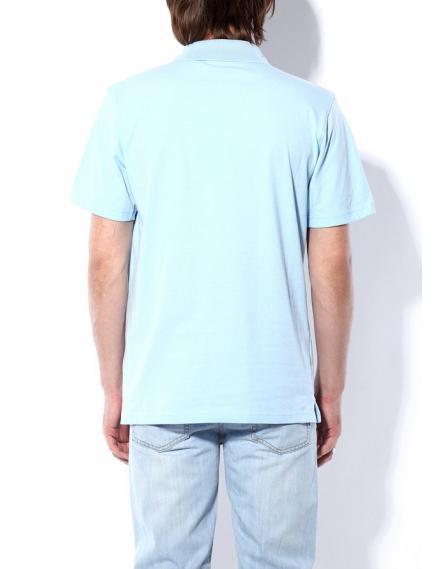 Поло Montana 21169 Blue