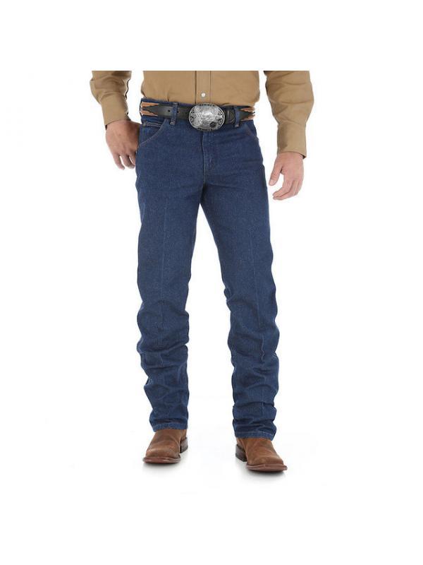 Джинсы мужские Wrangler 47MWZPW Premium Performance Cowboy Cut® Regular