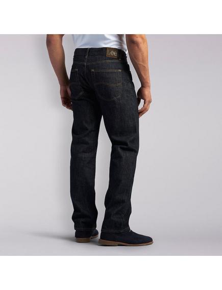 Джинсы Lee Mens Regular Fit Straight Leg Jean 2008943