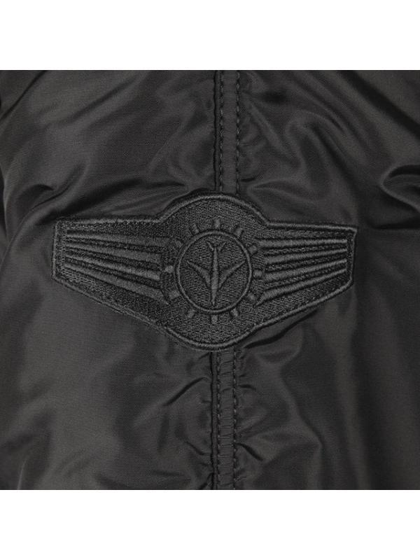 Куртка Alpha N3B Inclement Black