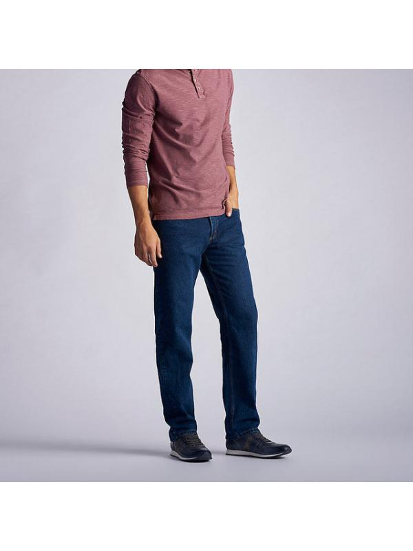 Джинсы Lee Mens Regular Fit Straight Leg Jean 2008940